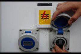 Siswa SMP kenali listrik dalam program PLN mengajar