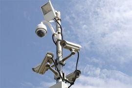 Singkawang tambah 10 CCTV di jalan umum