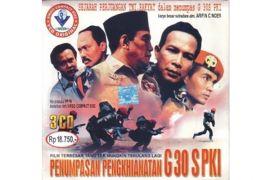 Berkaca Peristiwa Melalui Film G-30-S / PKI
