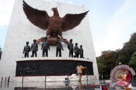 Bupati : Perkokoh Semangat Nasionalisme Melalui