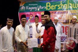 KKU Himpun Rp32 Juta Untuk Muslim Rohingya