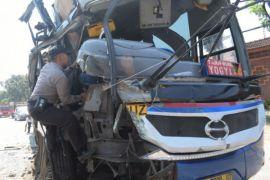 17  wisatawan asal Tiongkok korban kecelakaan di Thailand