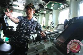TNI-AL siagakan kapal cepat amankan perairan