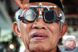 Penyebab Gangguan Penglihatan