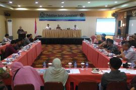 Dewan Pers Dorong Peningkatan Kualitas Wartawan Kalbar