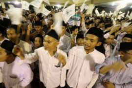 Pondok Pesantren Ushuluddin Singkawang bangun asrama putra dua lantai