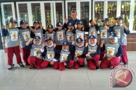 SD Muhammadiyah 2 Pontianak Kirim 16 Siswa ke OlympicAD Lampung