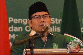 Cak Imin tegaskan dukungan ke Jokowi