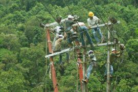 Perusahaan Listrik Negara siap dukung investasi di Kalbar