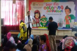 K-Link Gelar Seminar Kesehatan Anak Dan