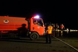 SAR-BPBD Kalbar Siaga Di Bandara Supadio Pontianak
