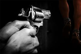 Polisi tembak tersangka narkoba