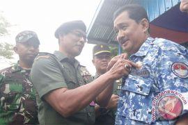 Bupati Kapuas Hulu Jadi Kader Bela Negara