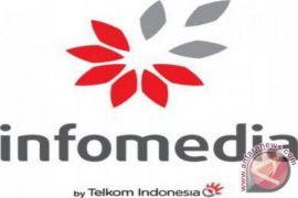 Infomedia Terus Genjot Program Digitalisasi Bisnis