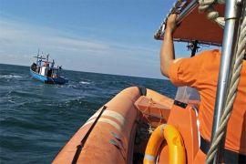 SAR: Satu Nelayan Pemangkat Ditemukan Selamat