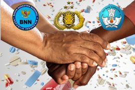 Kubu Raya antisipasi peredaran narkoba pada PNS