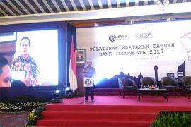 580 Wartawan Daerah Ikuti Pelatihan BI