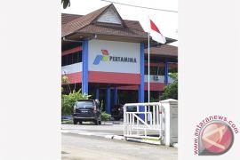 Stok bbm di Kalbar aman sepanjang pelaksanaan Pesparawi