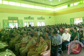 BPKP : Kades Harus Mampu Pertanggungjawabkan Dana Desa