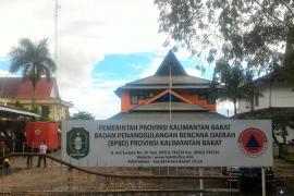 BPBD Kabupaten/Kota Rapat Bersama Antisipasi Bencana