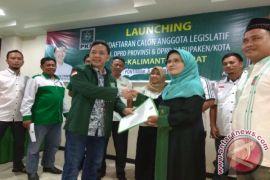 PKB Kalbar Launching Pencalegan Dini