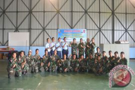 Kisah Skadud Lanud Supadio Dalam Operasi Pembebasan Sandera