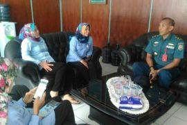 Dispen Lantamal XII Sosialisasikan Penerimaan Prajurit Tamtama