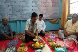 Syukuran HUT ke-80 Perum LKBN ANTARA di Pontianak