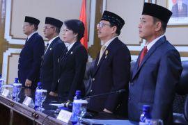 Wali Kota Singkawang pimpin apel gelar pasukan
