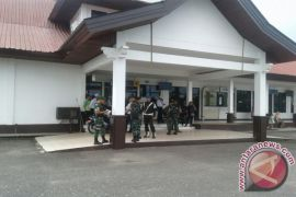 Bandara Pangsuma Kapuas Hulu perketat pengamanan
