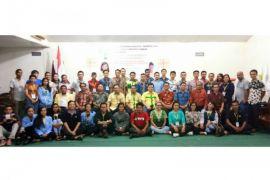 Pemuda Katolik : Gereja Berperan Dalam Pembangunan Manusia