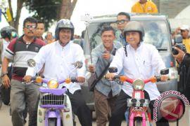 Citra Duani optimistis menang di Kayong Utara