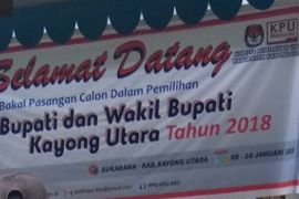 KPU Kayong prioritaskan distribusi surat suara ke kepulauan