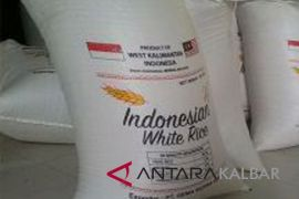Sanggau terus surplus beras