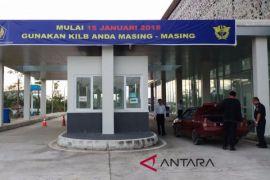 Bea Cukai Nanga Badau tertibkan KILB Indonesia-Malaysia