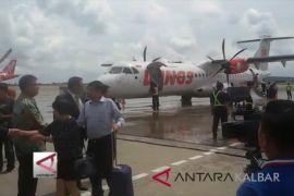 Wings Air tingkatkan kunjungan wisatawan Kalbar - Kuching