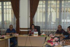 Dua komisi di DPRD Kalbar kunjungi Sintang