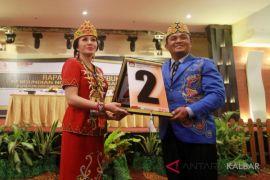 Karolin-Gidot siap maksimalkan potensi ekonomi Kalimantan Barat