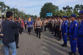 Operasi Liong Kapuas 2018 fokus pada lima daerah