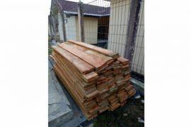 1.700 kayu olahan ilegal disita Polda Kalbar