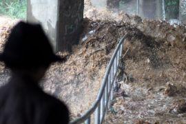Waspada banjir besar mungkin terjadi