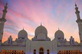 Khutbah Masjidil Haram gunakan bahasa Indonesia