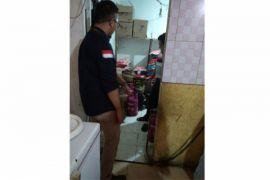 Pertamina: restoran di Pontianak masih