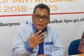 Timsel KPU Kalbar umumkan 10 nama calon komisioner