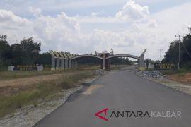 Persiapan operasional Bandara Tebelian Sintang terus dimatangkan