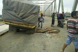 Kubu Raya segera perbaiki jembatan rusak