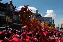 Perayaan CGM di Pontianak