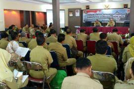 Bappeda Sanggau gelar Forum Lintas Perangkat Daerah