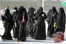 Sasaran pembangunan berkelanjutan tak bisa dicapai jika hak perempuan ditolak