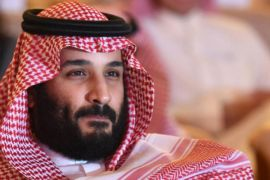 Arab Saudi akan bergabung dalam tindakan militer di Suriah